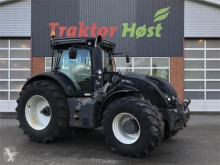 Tracteur agricole Valtra S374 occasion
