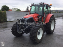 Tractor agricol Lindner second-hand