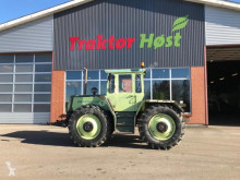 Tracteur agricole Mercedes occasion