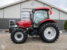 Tracteur agricole Case IH Maxxum 110 ep affedert foraksel og affedert kabine occasion