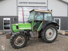 Tractor agricol Deutz-Fahr second-hand