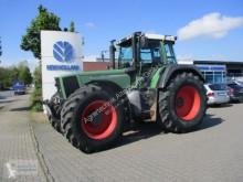 Tracteur agricole Fendt 824 Favorit occasion