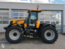Tracteur agricole JCB occasion