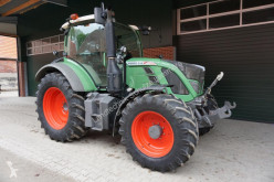 Fendt 514 Vario TMS Power farm tractor used