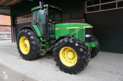 Tracteur agricole John Deere 7810 PQ occasion