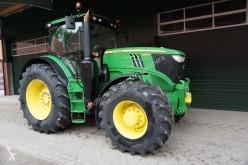 Mezőgazdasági traktor John Deere 6195R AP FZW ATr használt