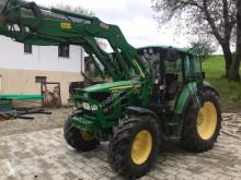 Tractor agrícola John Deere 6430 PREMIUM usado