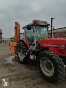 Tracteur agricole Massey Ferguson 3085 + Rasco Spectra 6000 (tornado 1300 s) occasion