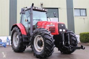 Tracteur agricole Massey Ferguson 6270 Dyna occasion