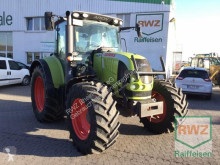 Tractor agrícola Claas Arion 540