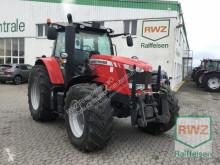Tractor agrícola Massey Ferguson 7718 Dyna VT usado