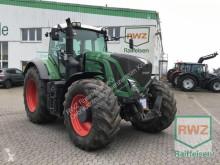 Tractor agrícola Fendt 930 Vario Profi Plus Schlepper usado