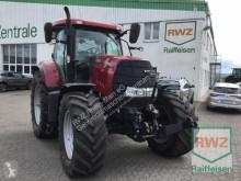 Tractor agrícola Case Puma 160 CVX
