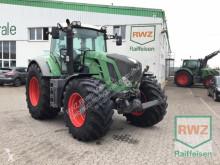 Tractor agrícola Fendt 826 Vario Schlepper