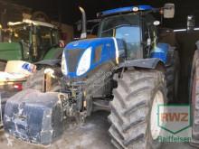 Селскостопански трактор New Holland T 7.270 втора употреба