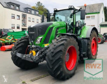 Tractor agrícola Fendt 930 Vario S4 Schlepper usado