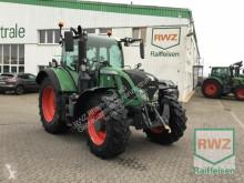 Tractor agrícola Fendt 724 Vario Profi Plus usado