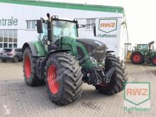 Tractor agrícola Fendt 936 Vario Profi Plus Sch usado
