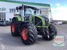 Tractor agrícola Claas Axion 920 usado
