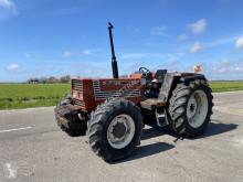 Zemědělský traktor Fiat 110-90 DT použitý