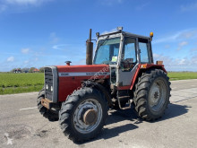 Zemědělský traktor Massey Ferguson 698 použitý