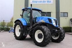 Landbouwtractor New Holland T7030 PC tweedehands