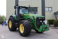 Trattore agricolo John Deere 8430 AP usato