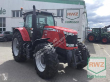 Tractor agrícola Massey Ferguson 7619 Dyna 6 usado