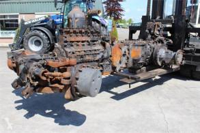 Pièces tracteur Fendt 930 SCR