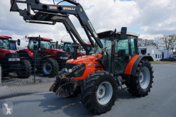 Same Silver 90 + Frontlader + Druckluft Landwirtschaftstraktor gebrauchter