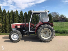 Tracteur vigneron Steyr 8075 A T