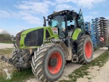 Landbouwtractor Claas AXION 920 tweedehands