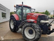 Tracteur agricole Case IH Puma 180 occasion