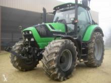Tractor agrícola Deutz-Fahr 6150 usado