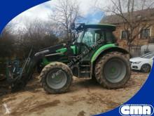 Zemědělský traktor Deutz-Fahr 5110 agrotron p použitý