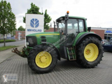 Traktor John Deere 6930 Premium Autopowr ojazdený