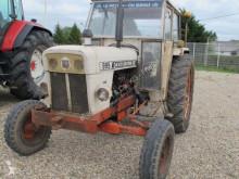 David Brown Landwirtschaftstraktor gebrauchter