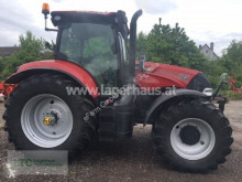 Tractor agrícola Case IH Maxxum cvx 125 usado