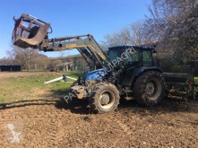Tracteur agricole New Holland TL80 occasion