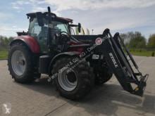 Tractor agricol Case IH Puma 175 cvx second-hand