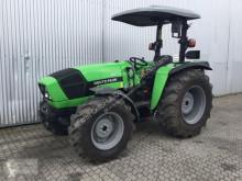 Tracteur agricole Deutz-Fahr Agrolux 65 occasion