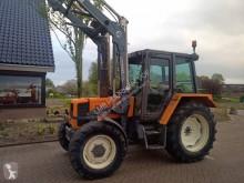 Tractor agrícola Renault 75-34 tx usado