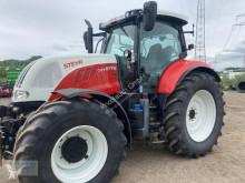 Landbouwtractor Steyr 6175 CVT tweedehands