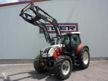 Steyr Profi 6115 Multicontroller Landwirtschaftstraktor gebrauchter