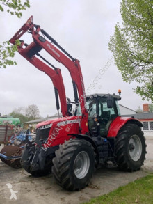 Tracteur agricole Massey Ferguson MF 7726 Dyna VT occasion