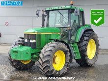 Tractor agrícola John Deere 6910 MW2 NICE AND CLEAN MACHINE usado