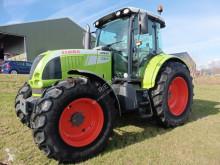 Tarım traktörü Claas Arion 610 C ikinci el araç