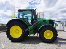 Zemědělský traktor John Deere 6195 R použitý
