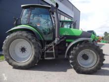 Tractor agrícola Deutz-Fahr Agrotron TTV 610 usado