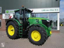 Tractor agrícola John Deere 6250R TRAKTOR usado